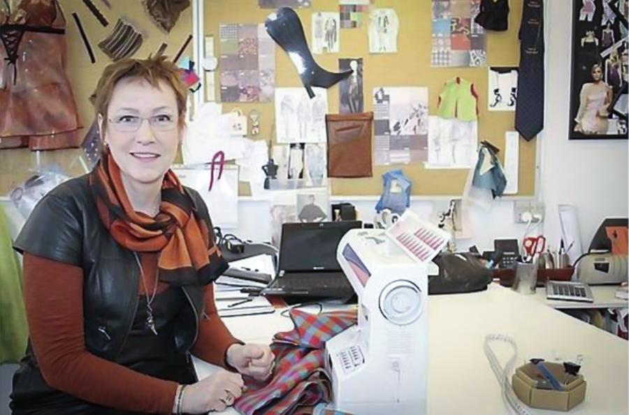 Gitte Jandoria, skrædder, pris